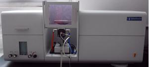 激光原子分析仪